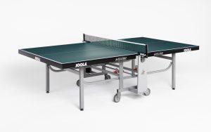 Tischtennisplatte Schulsport