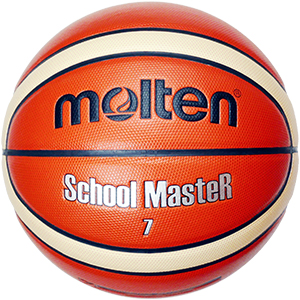 Molten School Master Basketball