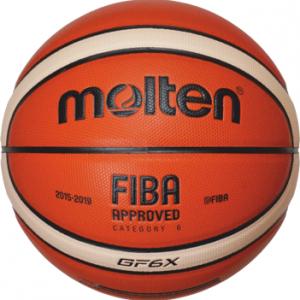 Fritz Sport Molten Basketball
