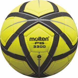 Molten Hallenfußball Fritz-Sport