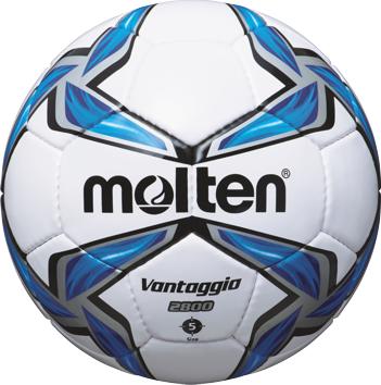 Fritzsport Fußball Molten Sportartikel