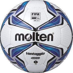 Fritz-Sport Super Fußball Molten