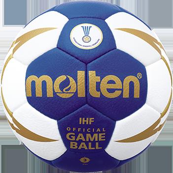 Molten Handball HX5000