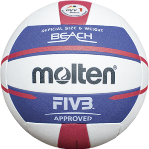 Fritz-Sport Molten Beachvolleyball