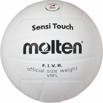 Fritz-Sport Volleyball Molten