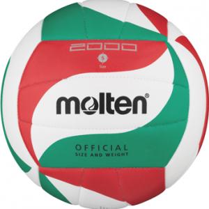 Molten Volleyball Schulsport