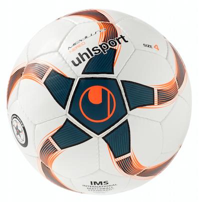 Fritz-Sport Futsal Uhlsport