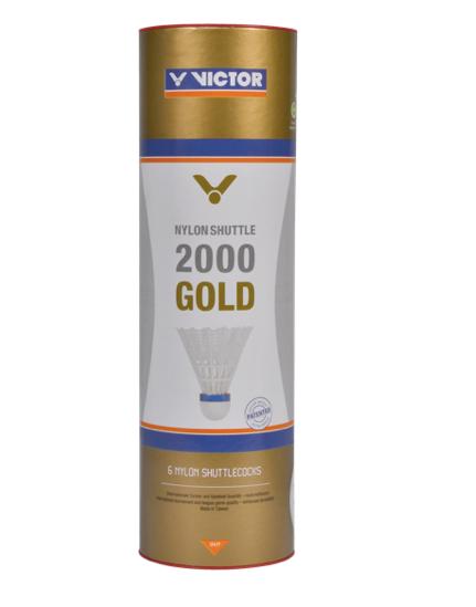 Badmintonbälle Victor