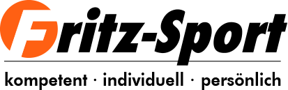 fritz-sport-Logo Sportfachgeschäft